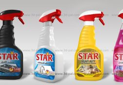 Star Pottle's